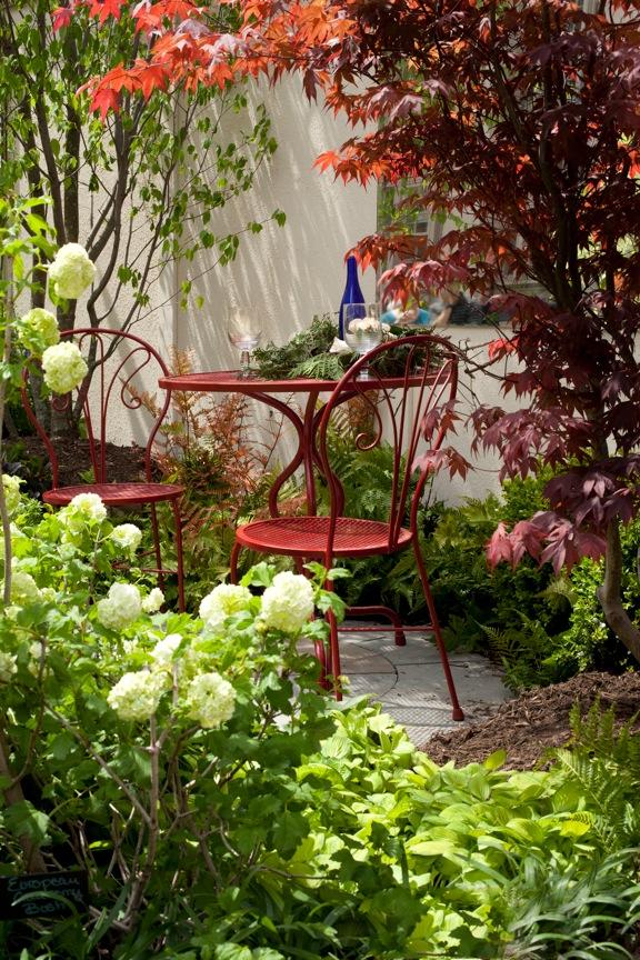 Incroyable Secret Garden ...