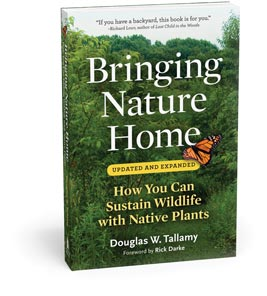 Bringing Nature Home Cover Image