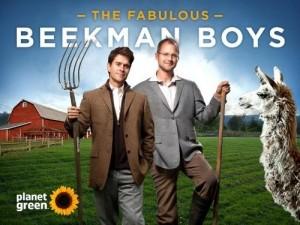 The Beekman Boys