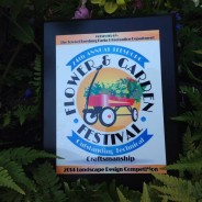 2014 Leesburg Flower and Garden Festival Feature Plants