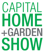 Join us at the Capital Home and Garden Show, February 22-24