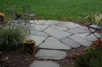 Three Steps to Creating Great Patios