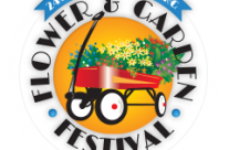Join us at the Leesburg Flower and Garden Festival, April 26-27
